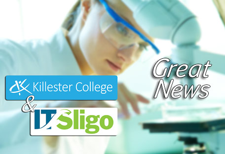 Killester College & Sligo IT